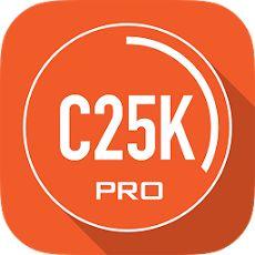 C25K  5K Running Trainer Pro 48.0 Apk