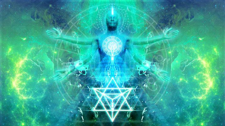 Очищение - Достижение БОГА. Достижение БОГА - Обретение Сознания.