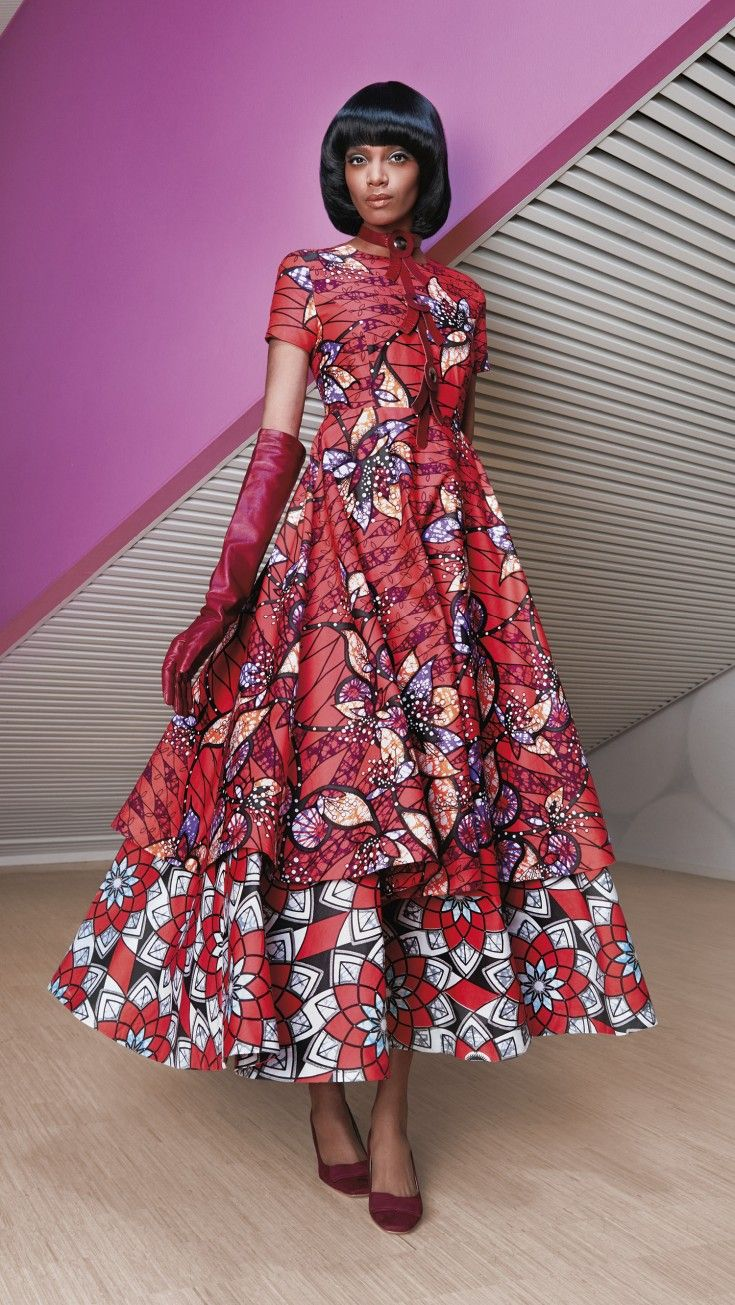 17 Best Images About Afrochic On Pinterest African Print Dresses Nigerian Weddings And