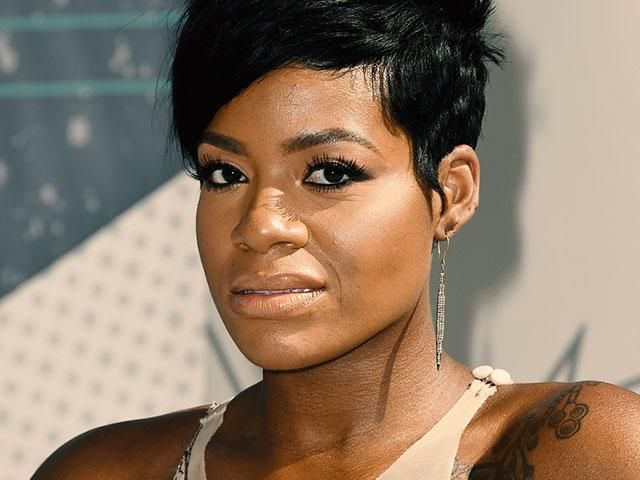 Fantasia Concert Turns into Worship Service, Something Great Happens