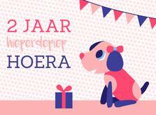 Uitnodiging kinderfeestje | Kaartenhuis.nl