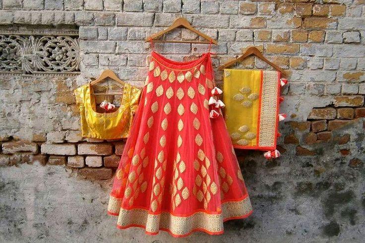 Bollywood Designer Lehenga Choli Bridal Wedding Party Wear Indian Chaniya Choli