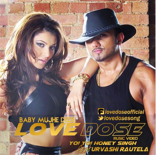 YO YO Honey Singh Collective Album and Movie Images / Wallpapers