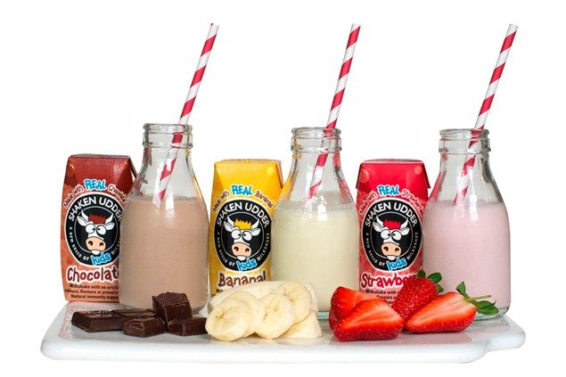 Win 1 of 15 one month's supply of Milkshakes. We have 15 one month's supply of Shaken Udder Kids Milkshakes to give away.  Open from 18/02/2014 to 04/04/2014