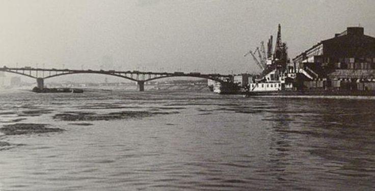 PRO-NN: Нижний Новгород. Стрелка - исторические фотографии нижнего