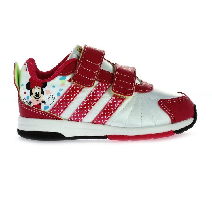 "Adidas Disney ""Minnie Mouse"" Snice 3 CF (F33057)"