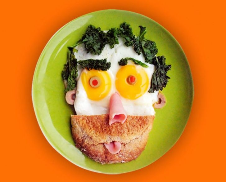 10 Incredibly Positive and Funny Breakfasts!
