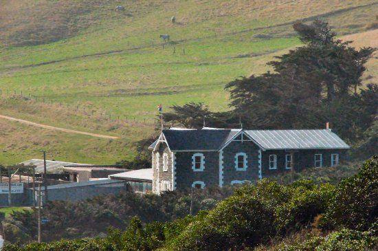 Tautuku Fishing Club - Dunedin