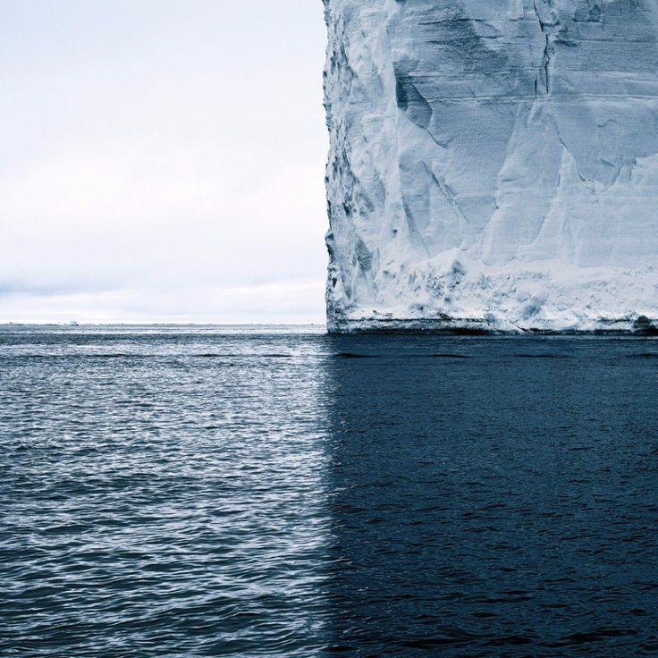 Arctic Minimalism by David Burdeny