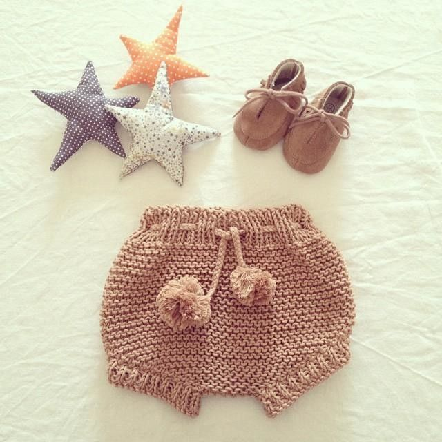 Rapunzel Bloomers | We Are Knitters