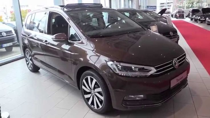 2016 Volkswagen Touran - Review and Interior Exterior