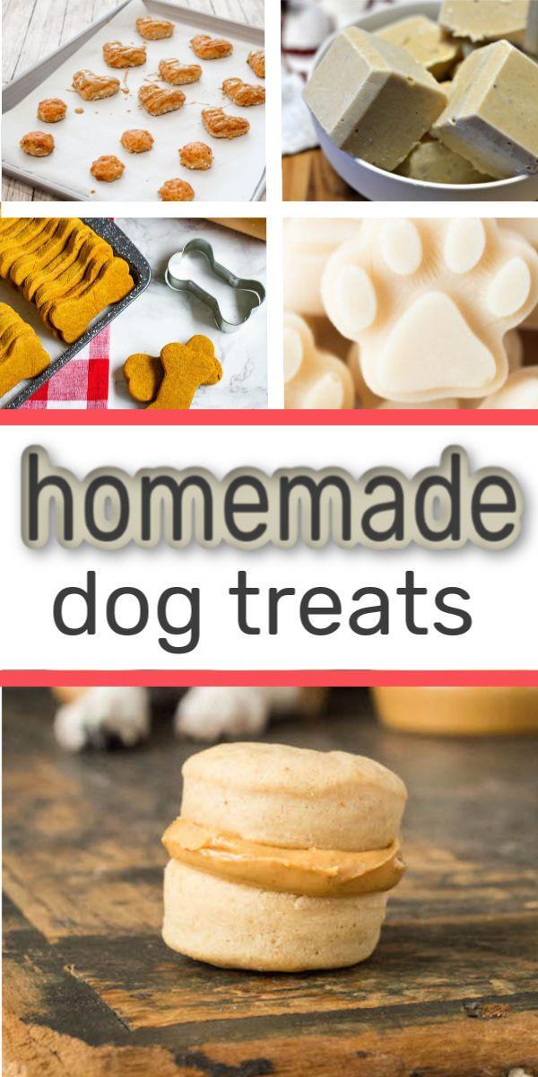 Homemade Dog Food Treats Recipes Vet Approved Your Pup Ll Love Dog Treats Homemade Recipes Dog Food Recipes Homemade Dog Food Vet Approved