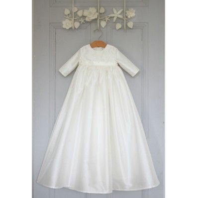 Adore Baby | Online shop | Boys' Christening | Venice Christening gown