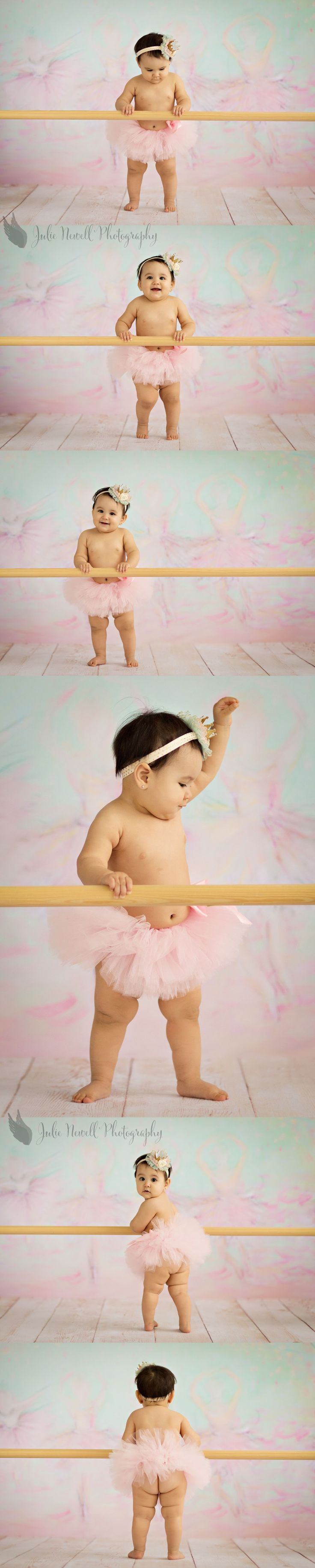 baby photographer, baby photography, chicago baby photographer, chicago baby photography, ballerina baby, ballerina photoshoot
