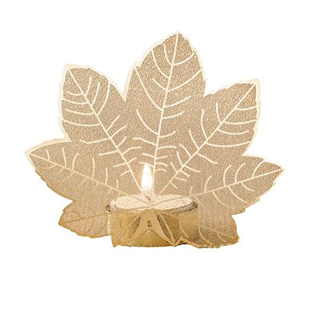 You will love this product from Avon:  Maple Leaf Tea Light Holder Reg $14.99 now $7.99