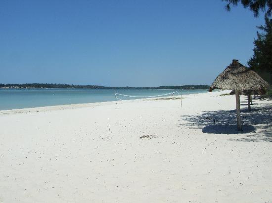 Bilene - Mozambique