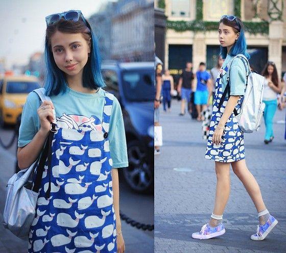 Elena Sheidlina - End of summer