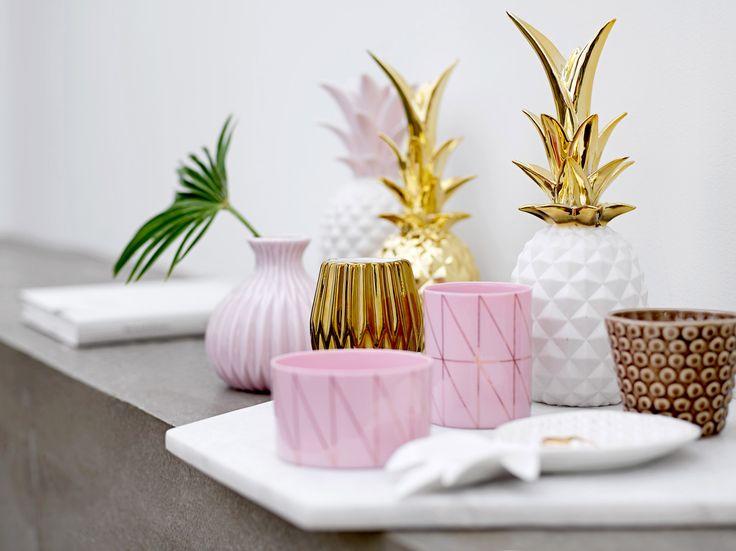 Na wer bekommt die goldene Ananas? Einen Preis bekommt die Ananans aber definitiv selber: fürs coole Aussehen und die Lässigkeit, mit der sie uns tropische Urlaubsgefühle beschert.