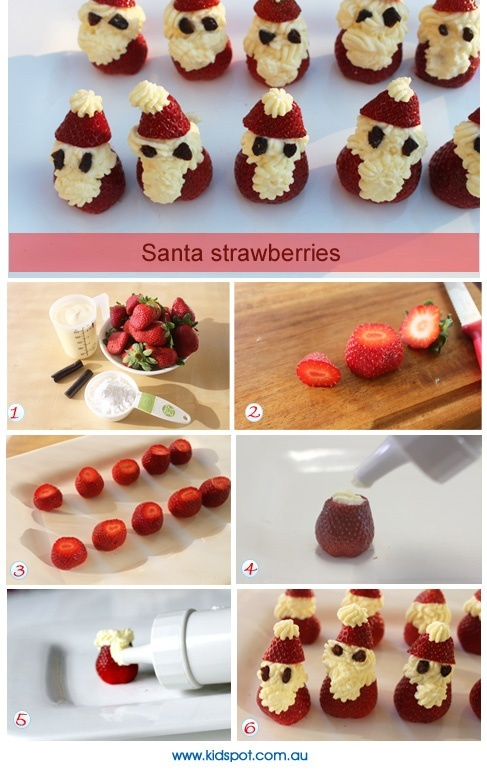12 best brazilian christmas images on pinterest christmas crafts santa strawberries recipe christmas subd choco for eyes forumfinder Images