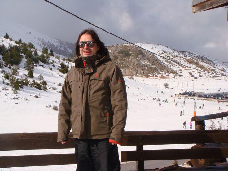 Trikala Korinthias, Greece Jan 2012