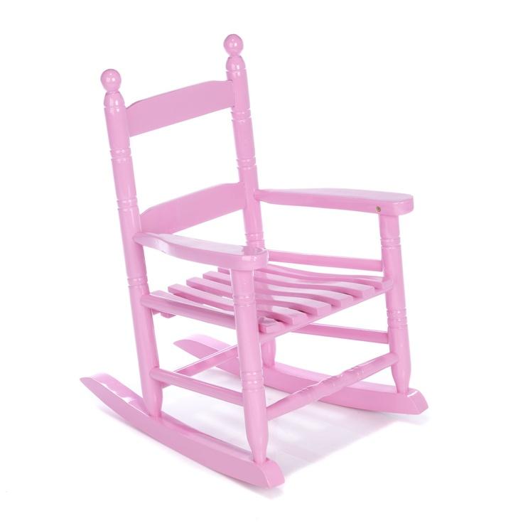 Rocking / Rocking Chair #Alinea