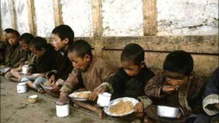 A pobreza atualmente é um verdadeiro milagre | #CoreiaDoNorte, #Cuba, #HernandoDeSoto, #OrienteMédio, #Pib, #TerceiroMundo