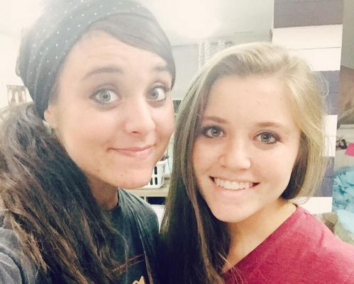 Jinger Duggar's Sisters Share How They Really Feel About Jeremy Vuolo | The Stir