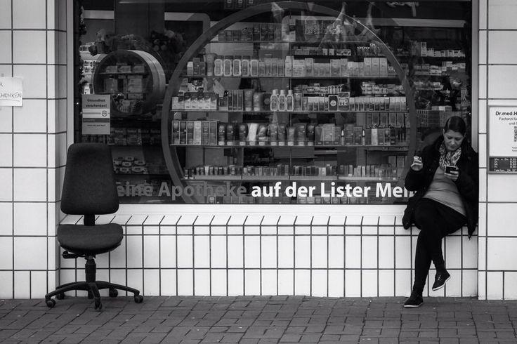 Berlin - Strassenfotografie By André Vondran