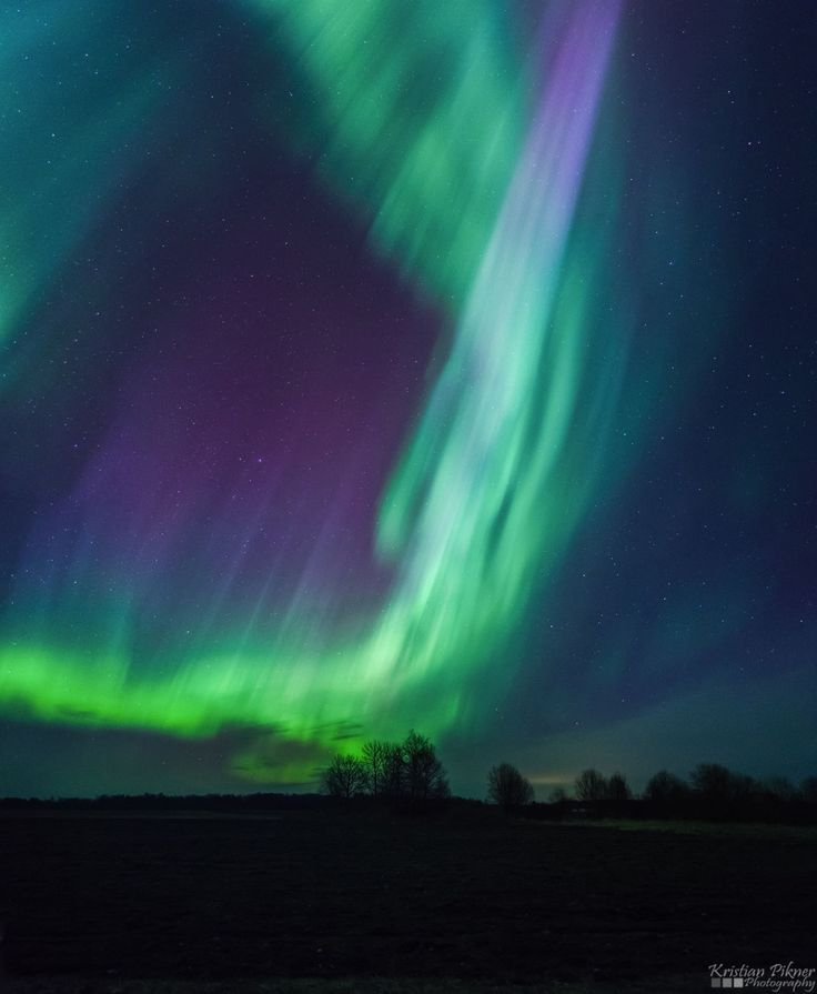 Contour Aurora Wallpaper From B Q: 1000+ Ideas About Northern Lights On Pinterest