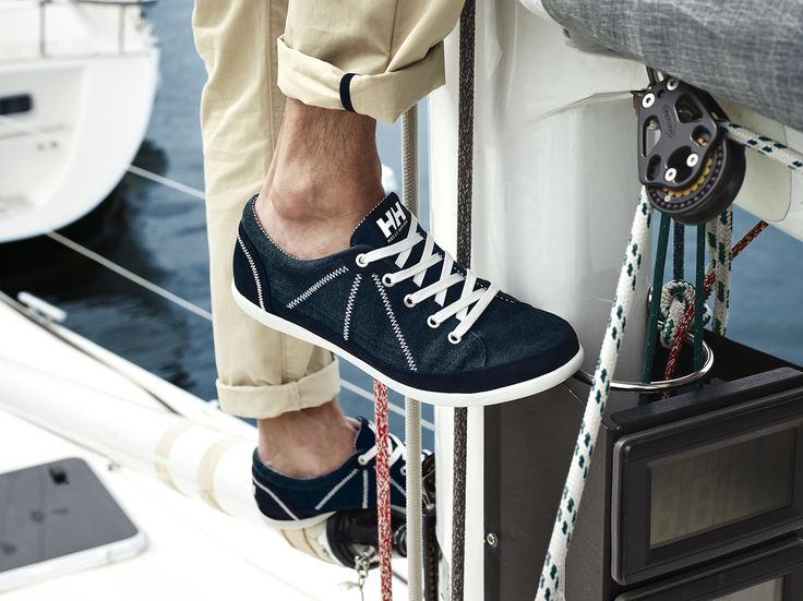 Latitude 92.  The Lat 92 is the rebirth of the low-profile athletic deck shoe, and is a must-have in the Helly Hansen footwear range. Great nautical detailing, beautifully finished uppers, and the most comfortable shoe on the market. The ultimate classic!