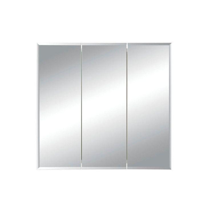 Elegant 36 X 30 Medicine Cabinet