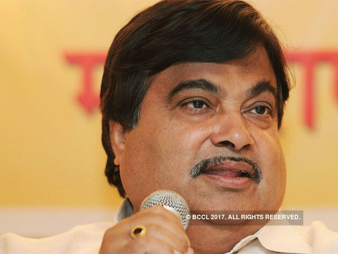Work to start on 150 projects on Ganga by March Nitin Gadkari - Economic Times #757Live