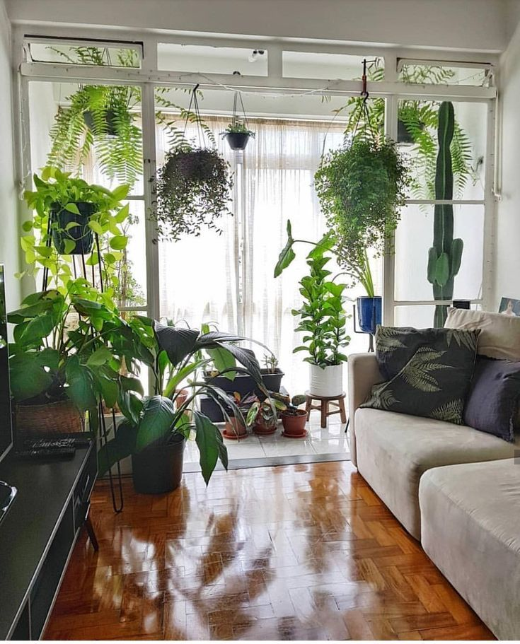 Indoor Garden Pinterest Garden Ideas