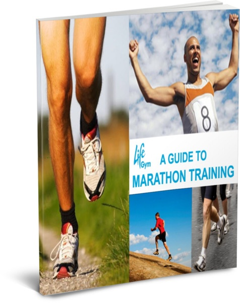 A Guide to Marathon training