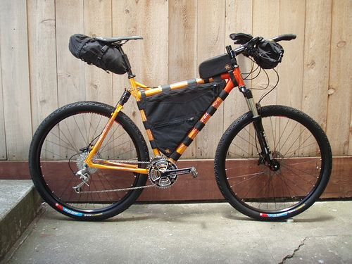 bikepacking - Google Search