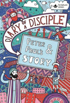 Diary of a Disciple 2 | Free Delivery when you spend £10 @ Eden.co.uk