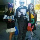 [Self] I found Jack and Sally in Detroit today