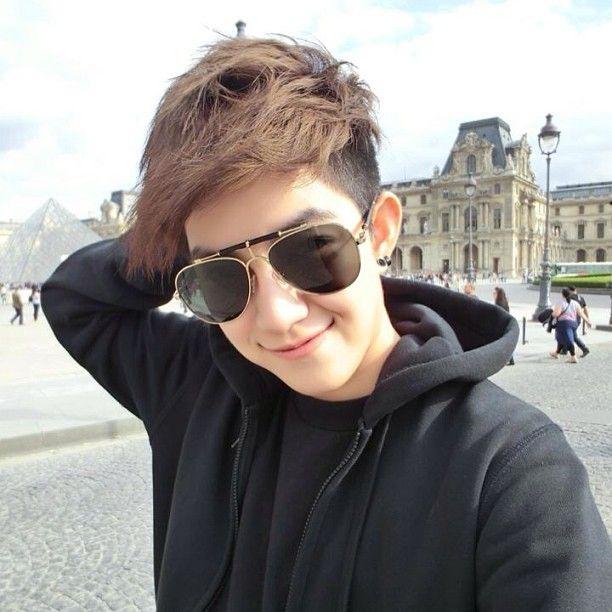 I love him :)