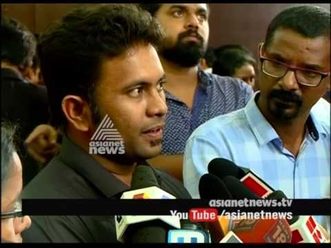 Assaulted actress' name mentioning was happened due to negligence; says Aju Varghese