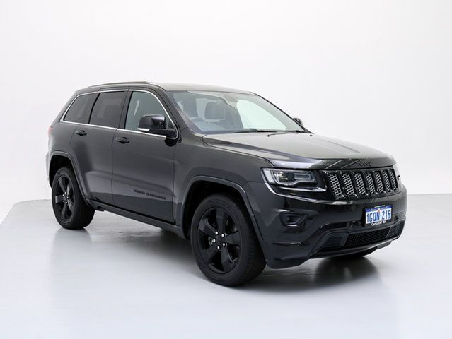 Vehicle Image 2015 Jeep Jeep Grand Cherokee Wagons For Sale