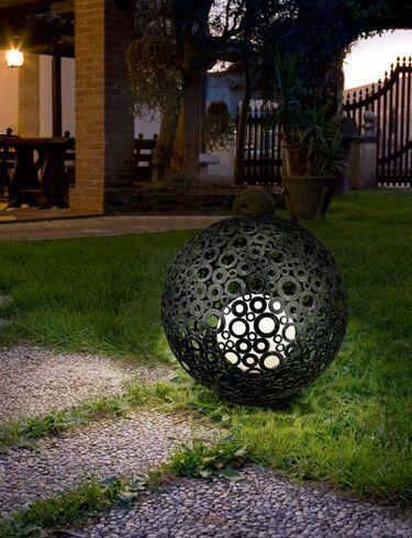 FERROTERRA / Garden Living / Iluminación Exterior / Products / Welcome to EGLO - EGLO Lights International
