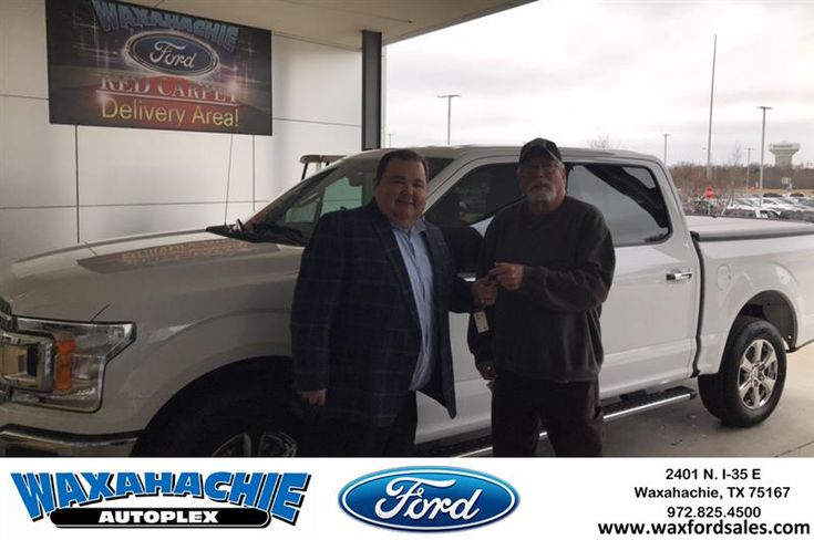 Waxahachie Ford Customer Review  Thanks for all your help!  Larry, https://deliverymaxx.com/DealerReviews.aspx?DealerCode=E749&ReviewId=68059  #Review #DeliveryMAXX #WaxahachieFord