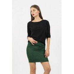 Oversize blouse #allblackeverything #minimalism