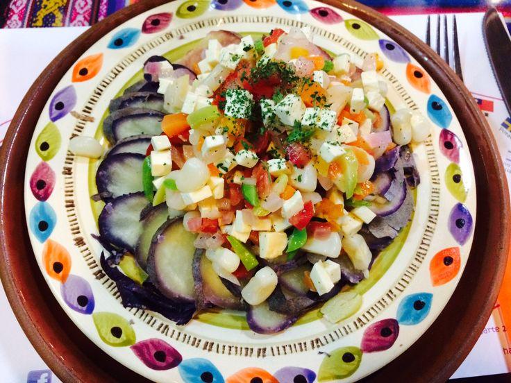 I piatti della cucina peruviana che ho provato durante il mio viaggio in Perù