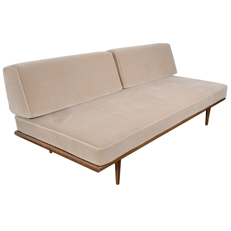 54 best george nelson daybeds images on pinterest daybed for Modern day furniture
