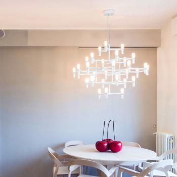 Wunderbar NEMO CROWN MAJOR Pendant Light