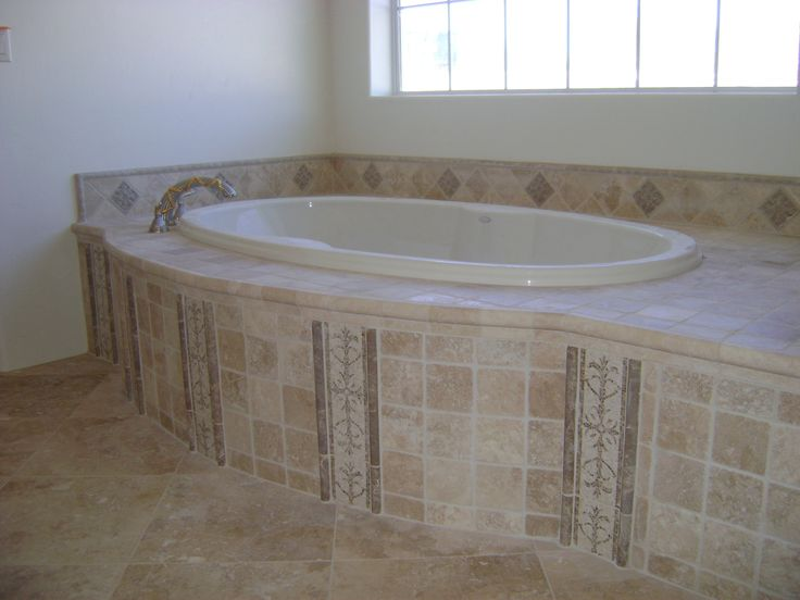Tile For Tub Surround Pictures Tub Surrounds Subway