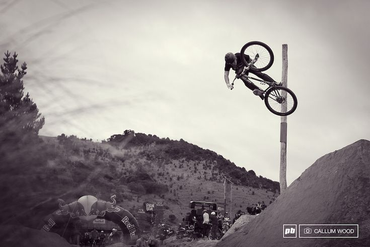 Mountain Bike Jam at #farmjam 2014 - Callum Wood Photography
