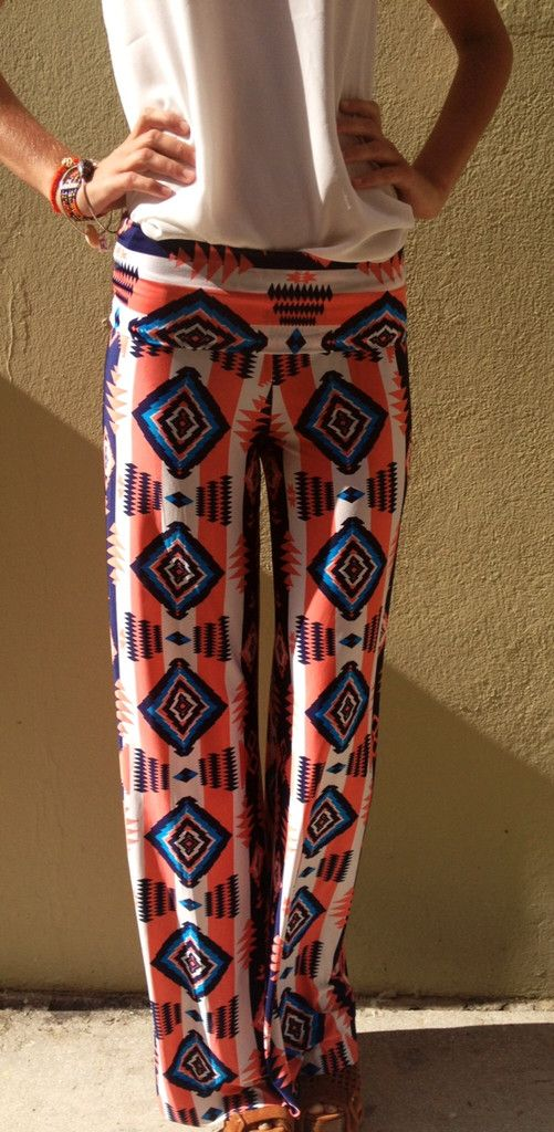 aztec exhume pants. They look so comfy!
