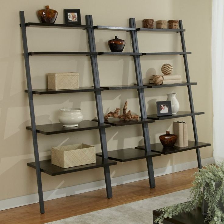 Corner Sofas Gumtree Liverpool: 1000+ Ideas About Ladder Bookcase On Pinterest